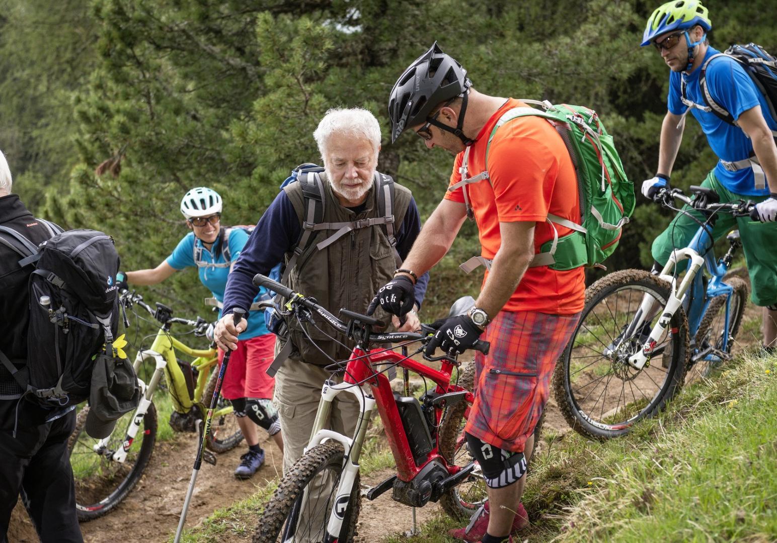 Bosch eBike Systems_Auswahl Biker-Booklet_4